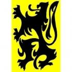 Vlaamse vlag (leeuw)