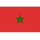 Marokaanse vlag