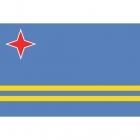 Arubaanse vlag